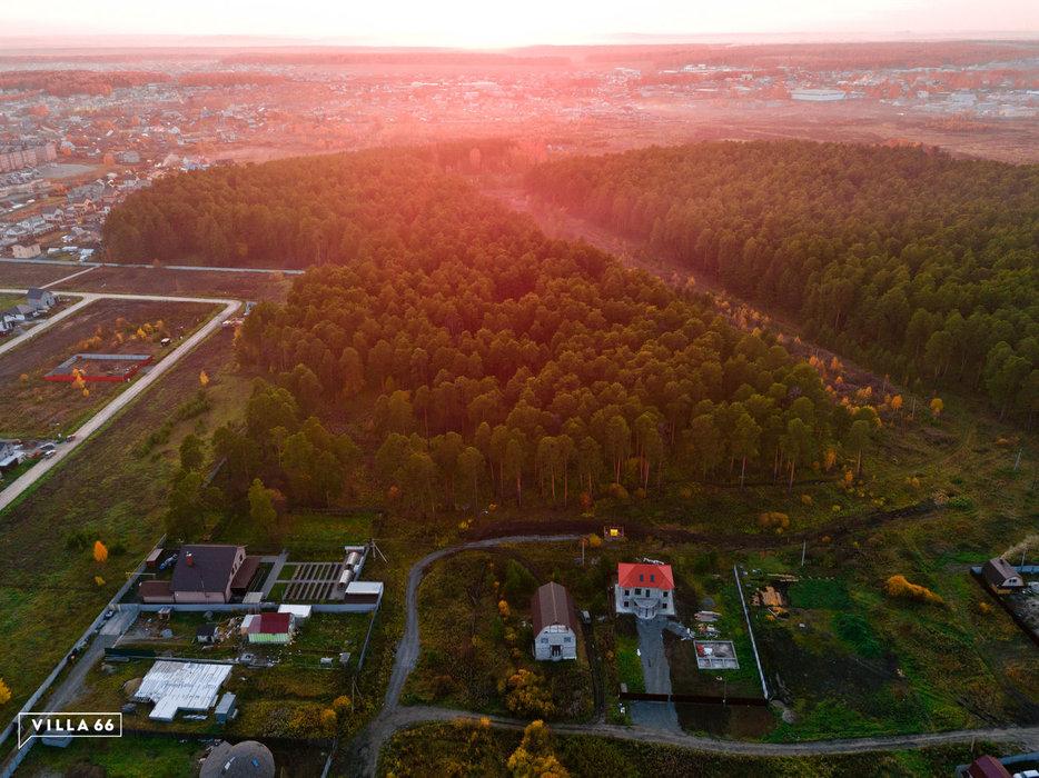 Коттеджный поселок Лесной - фото 3