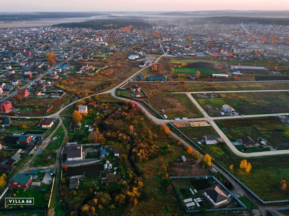 Коттеджный поселок Лесной - фото 1