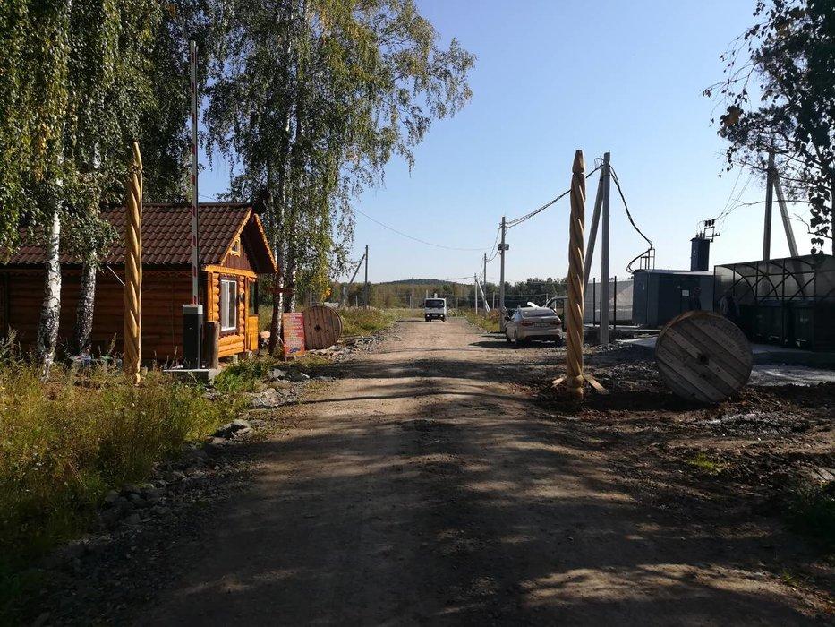 Коттеджный поселок Земский дворик - фото 4