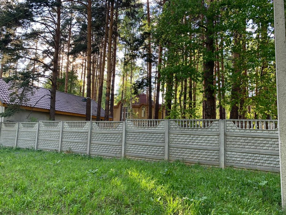 Коттеджный поселок Земляничная Поляна - фото 9