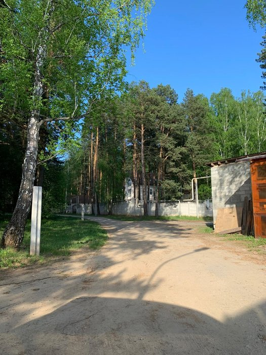 Коттеджный поселок Земляничная Поляна - фото 5