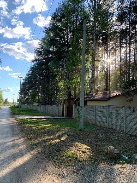 Коттеджный поселок Земляничная Поляна - фото 6