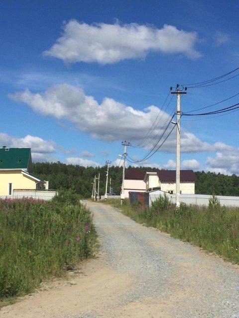 Коттеджный поселок Улесье - фото 4