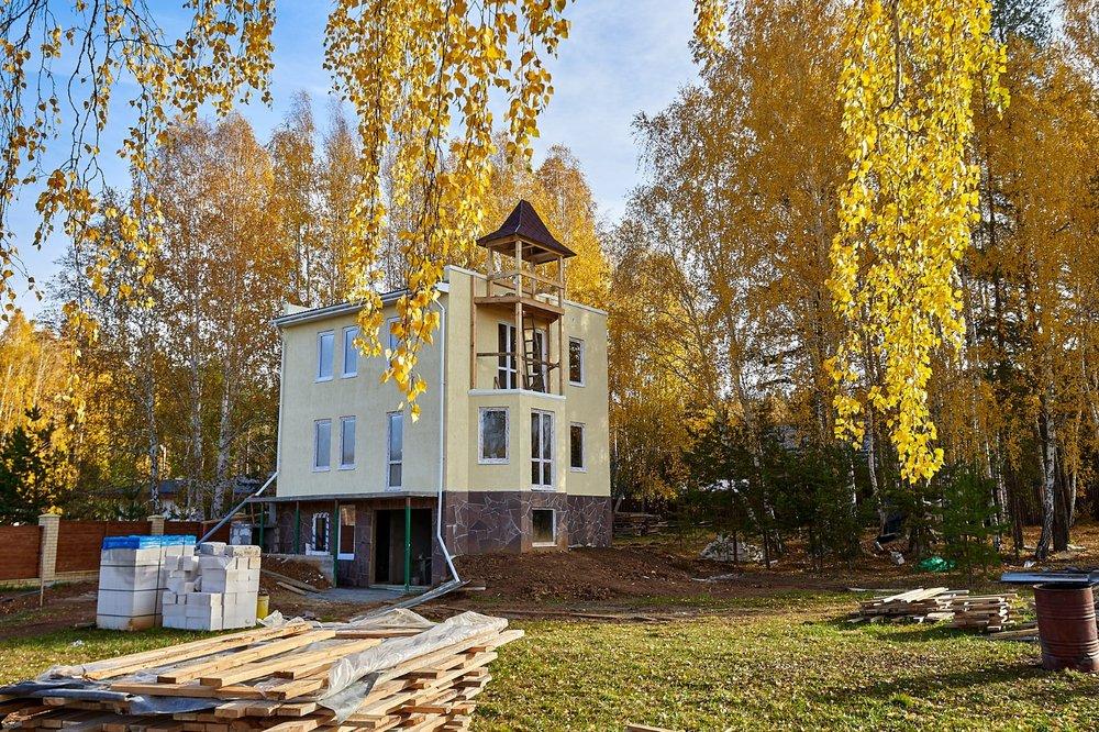 Коттеджный поселок Брусника - фото 25