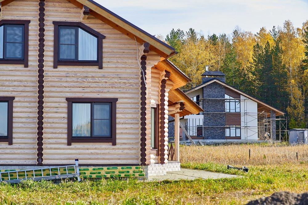 Коттеджный поселок Брусника - фото 11