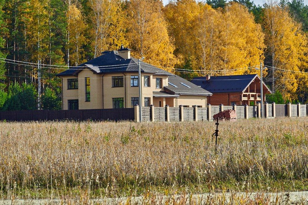 Коттеджный поселок Брусника - фото 31
