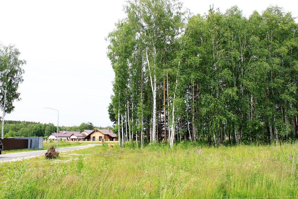 Коттеджный поселок Частные усадьбы Родные просторы - фото 10