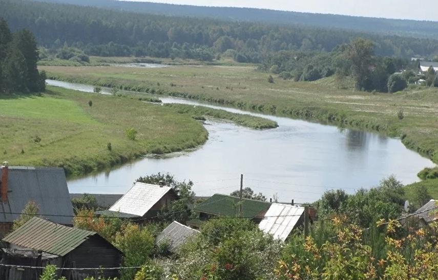 Коттеджный поселок Жилой квартал в Колюткино - фото 1