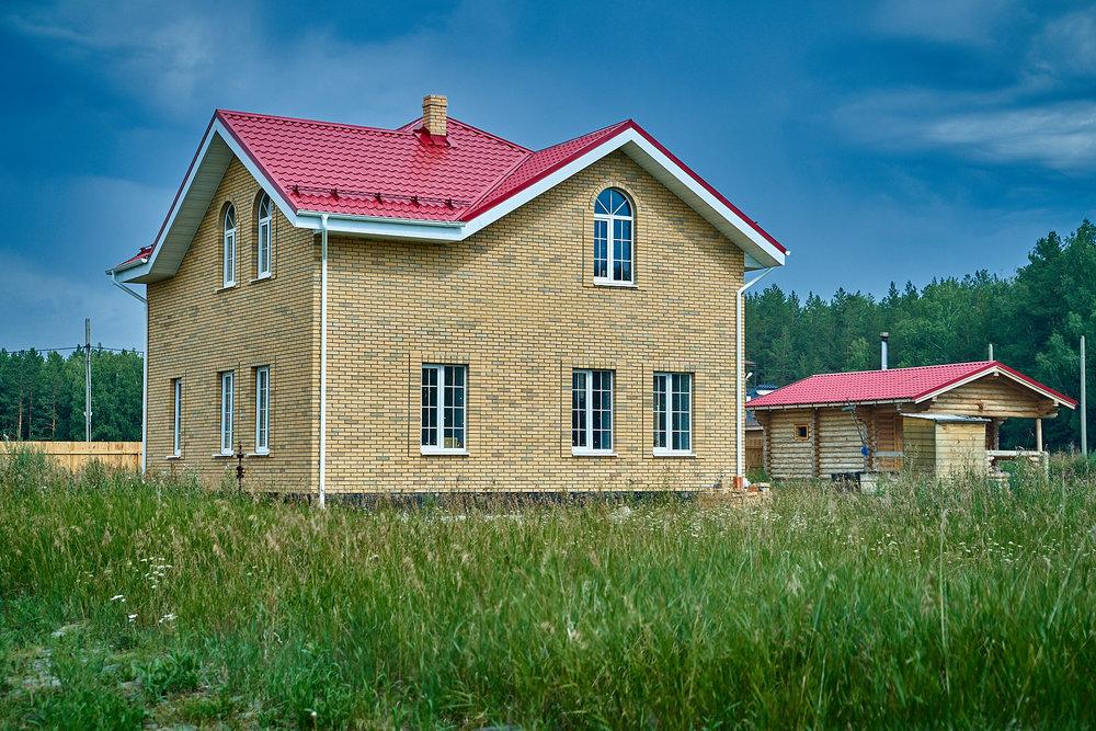 Коттеджный поселок Брусника - фото 2
