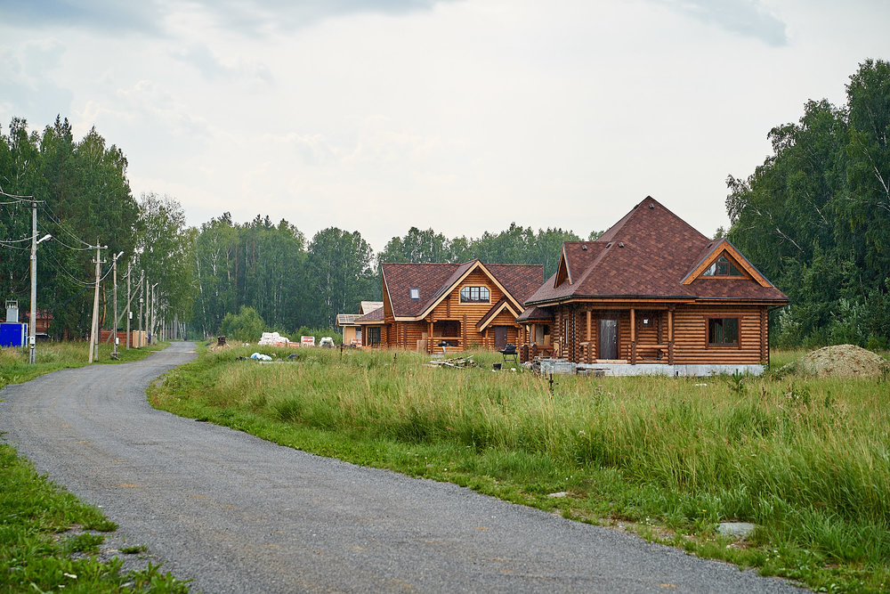 Коттеджный поселок Брусника - фото 3