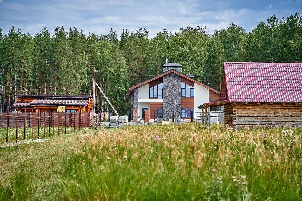 Коттеджный поселок Брусника - фото 4
