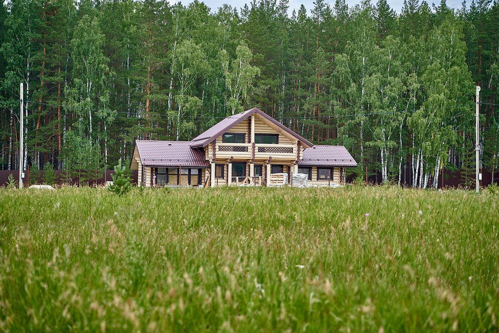 Коттеджный поселок Брусника - фото 10