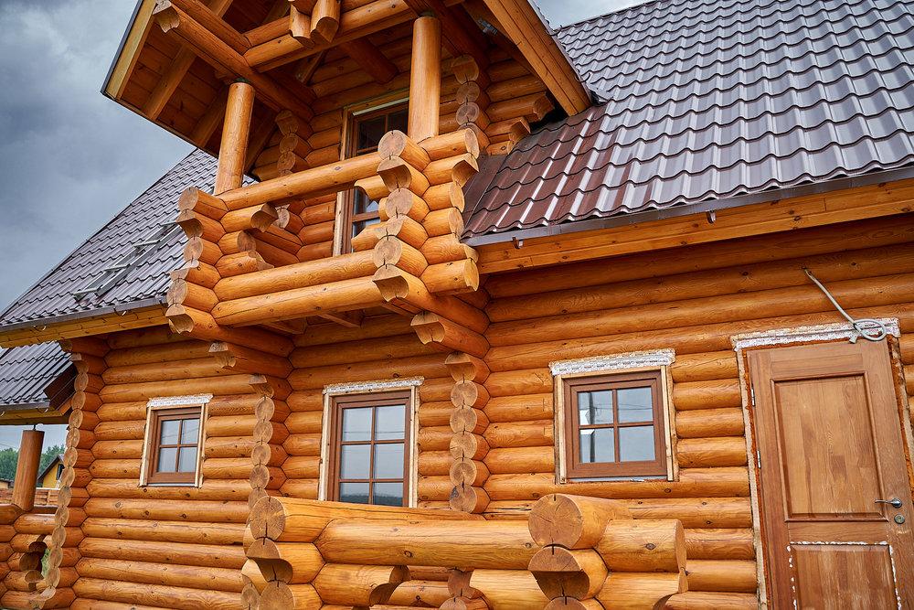 Коттеджный поселок Брусника - фото 12