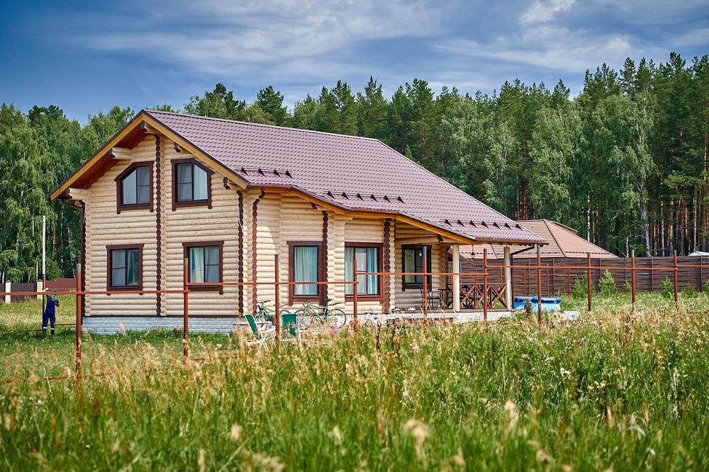 Коттеджный поселок Брусника - фото 13