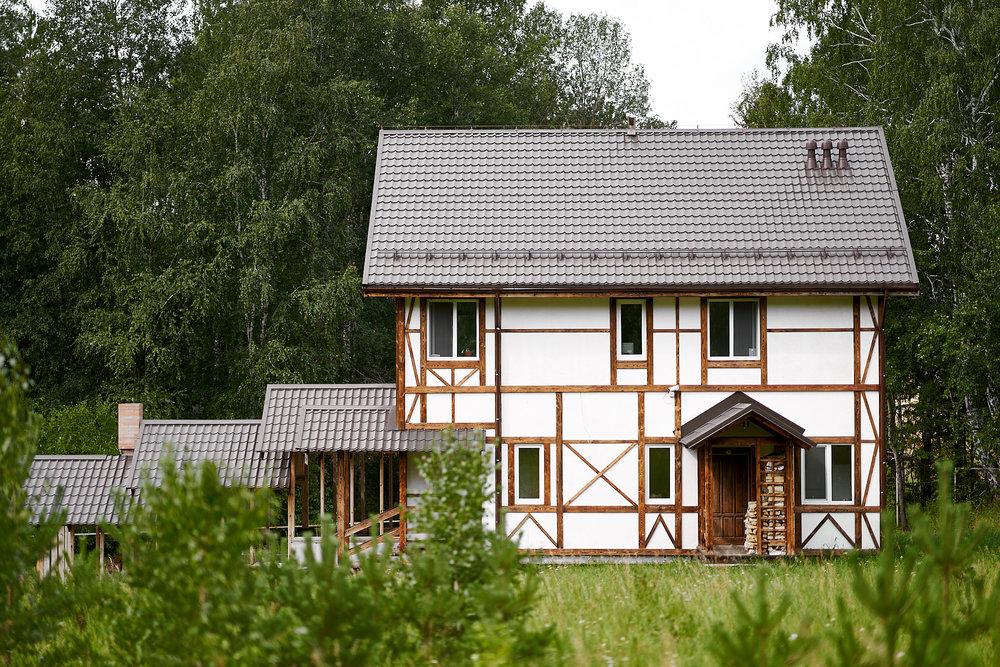 Коттеджный поселок Брусника - фото 14