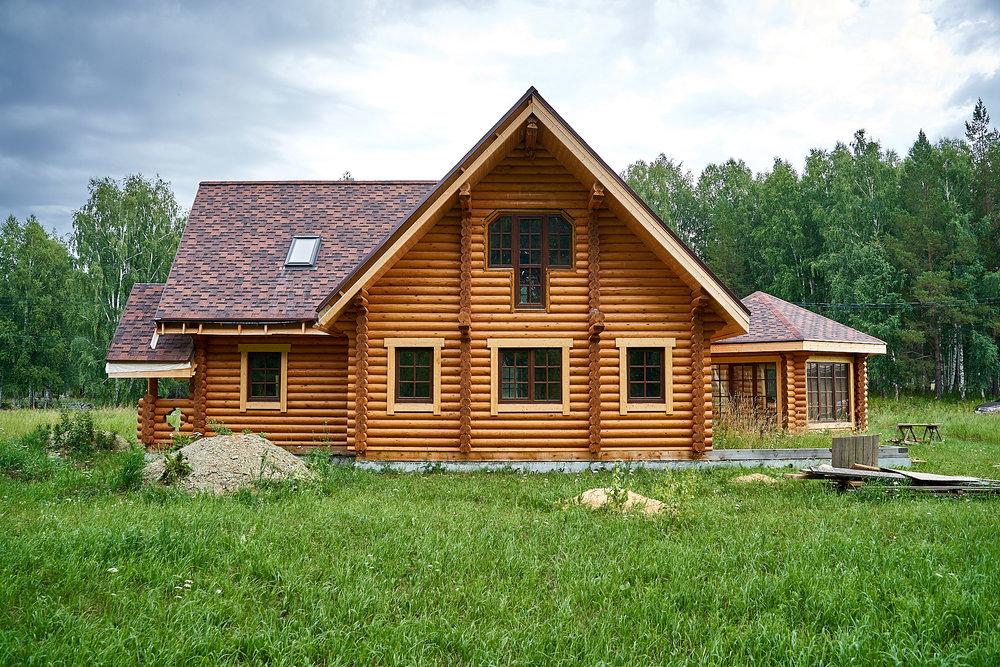 Коттеджный поселок Брусника - фото 15