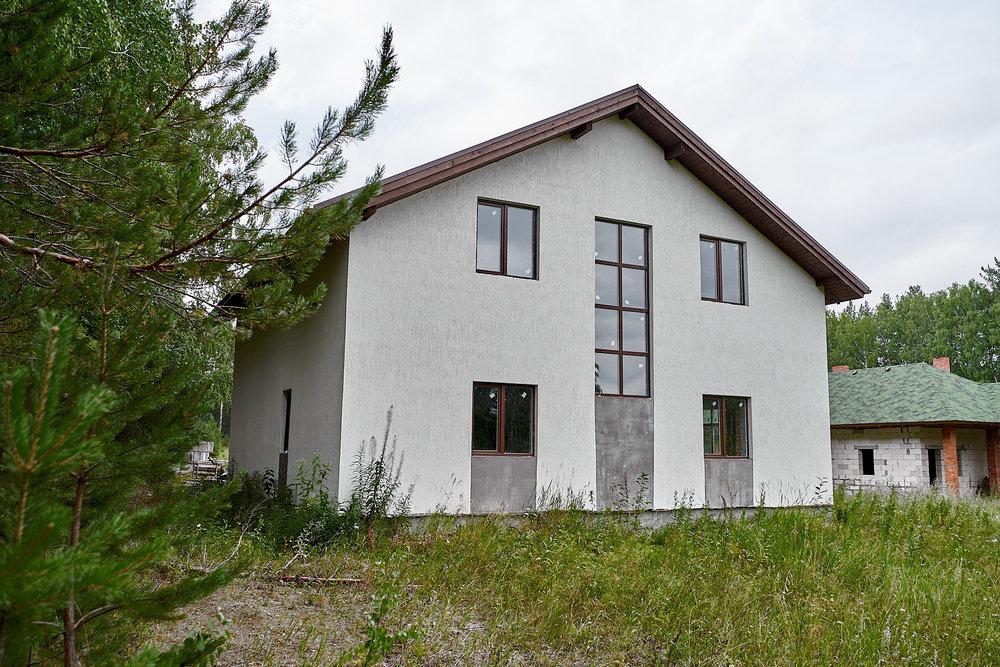 Коттеджный поселок Брусника - фото 17