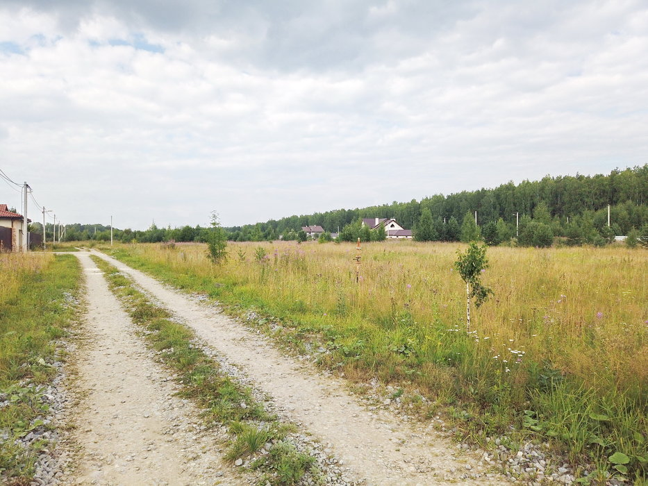 Коттеджный поселок Солнечная поляна - фото 3