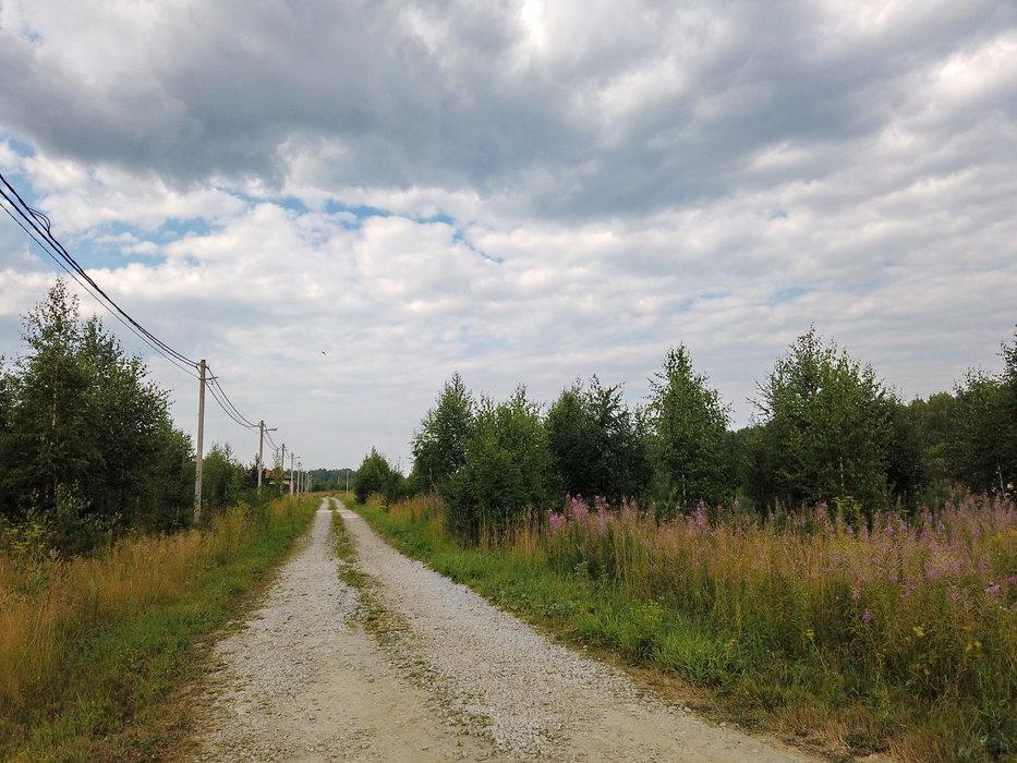Коттеджный поселок Солнечная поляна - фото 5