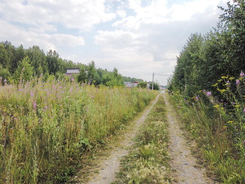 Коттеджный поселок Солнечная поляна - фото 11