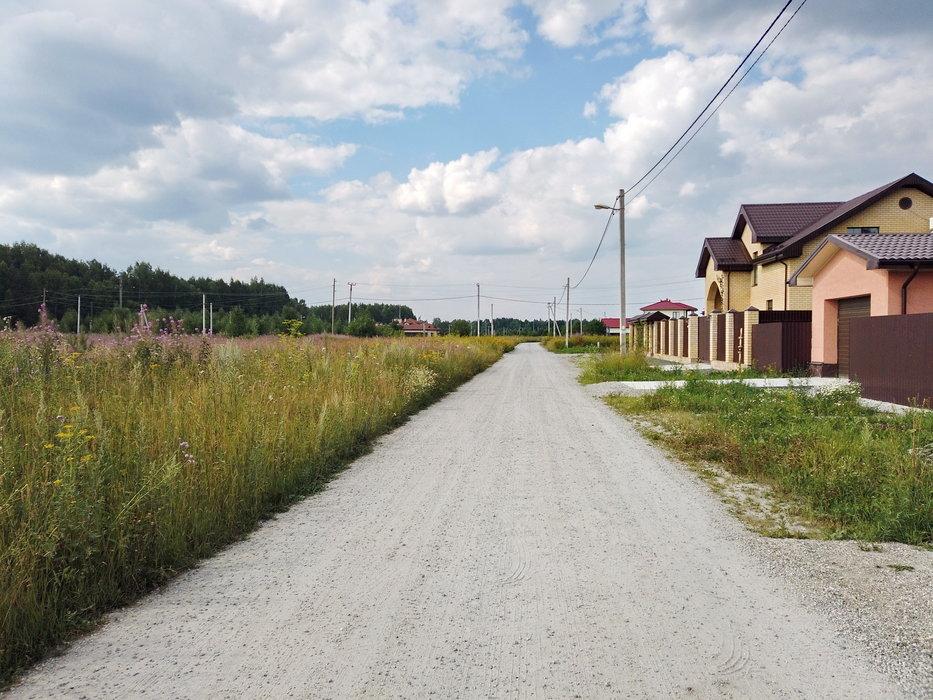 Коттеджный поселок Солнечная поляна - фото 1