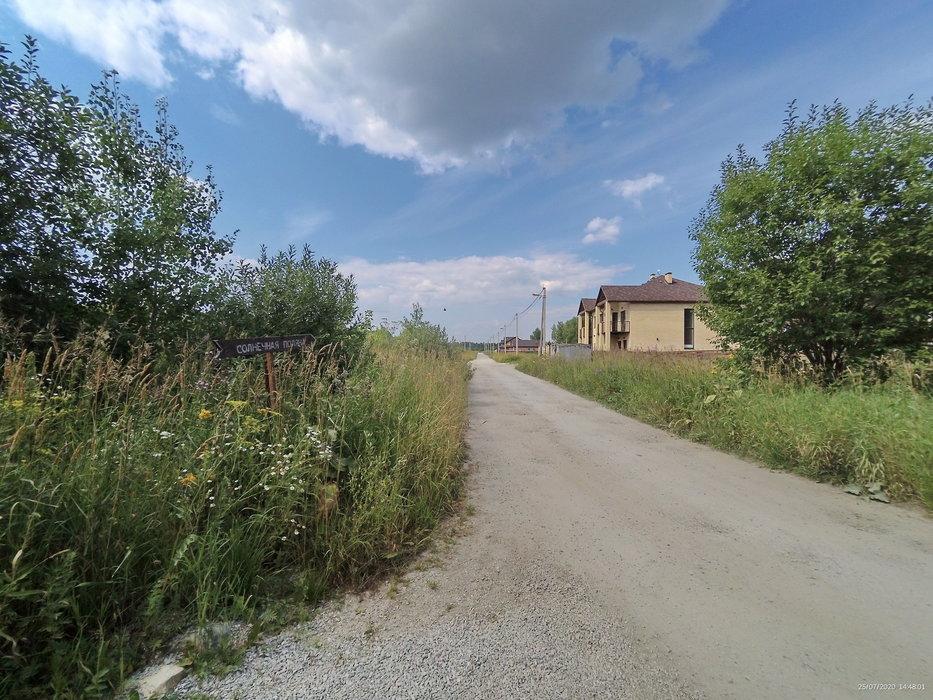 Коттеджный поселок Солнечная поляна - фото 2