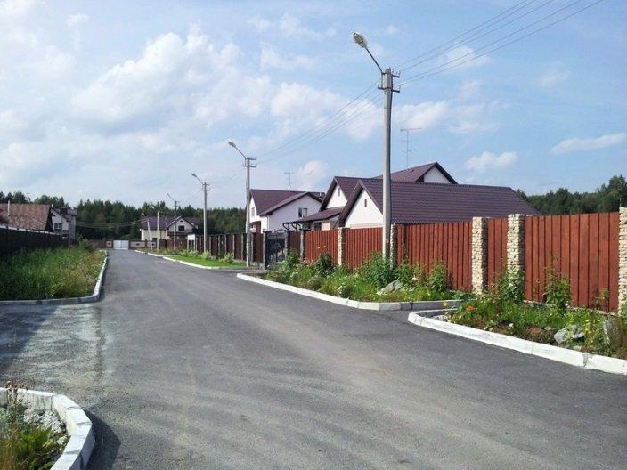 Коттеджный поселок Алексеевка  - фото 3