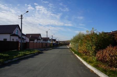 Коттеджный поселок Алексеевка  - фото 4