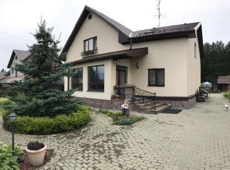 Коттеджный поселок Алексеевка  - фото 6