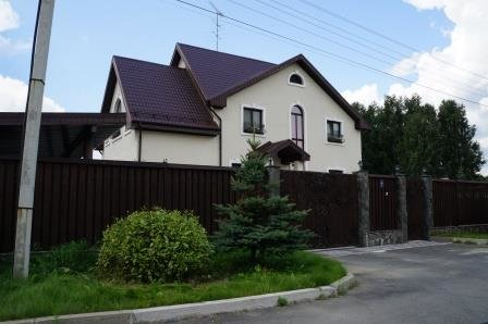 Коттеджный поселок Алексеевка  - фото 5