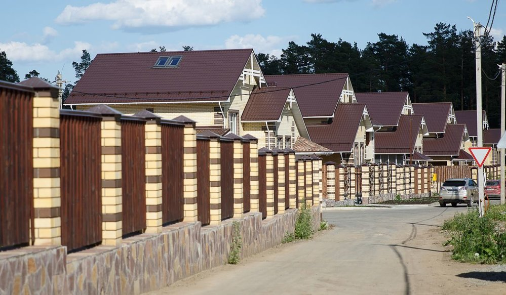 Коттеджный поселок Золотой Карп - 2 - фото 4