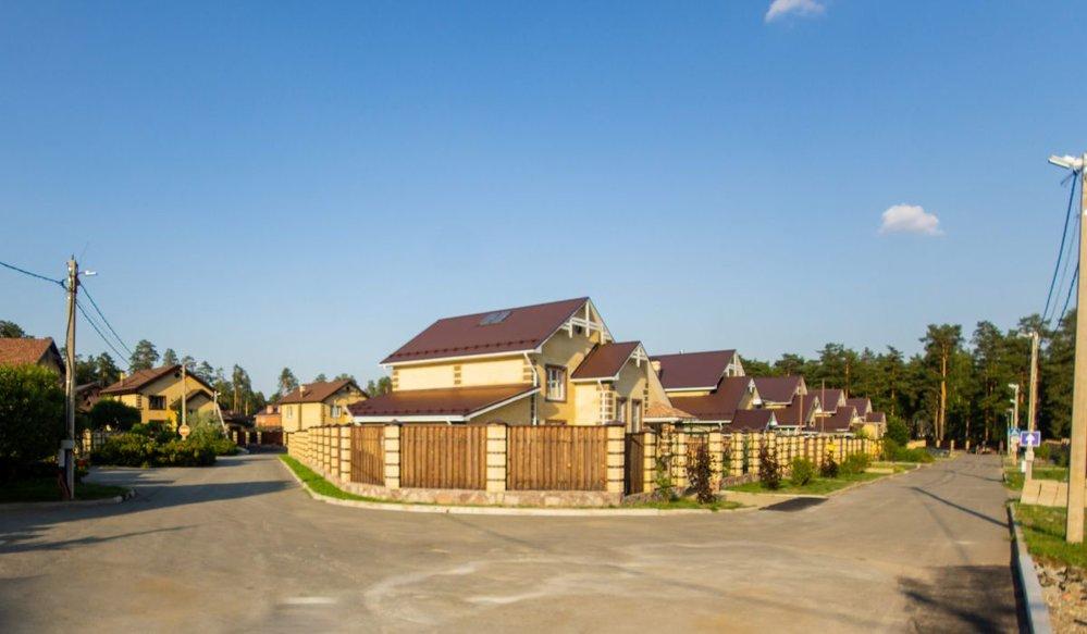 Коттеджный поселок Золотой Карп - 2 - фото 5