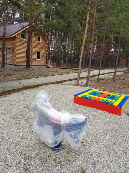 Коттеджный поселок Спортивно-оздоровительный комплекс «Дом Бобра» - фото 9