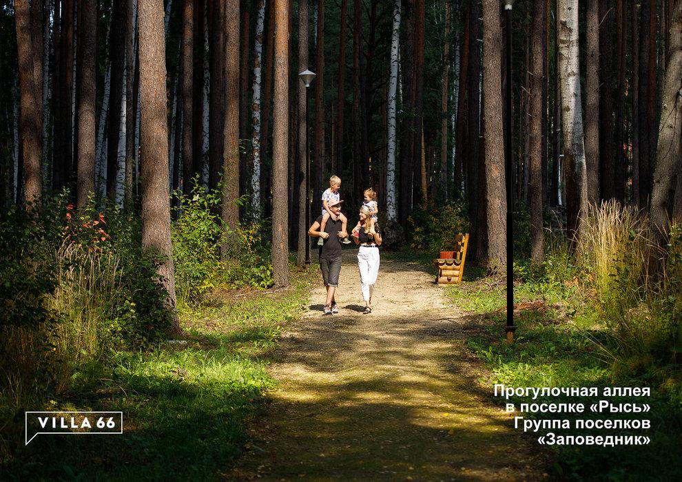 Коттеджный поселок Группа поселков «Заповедник» - фото 13