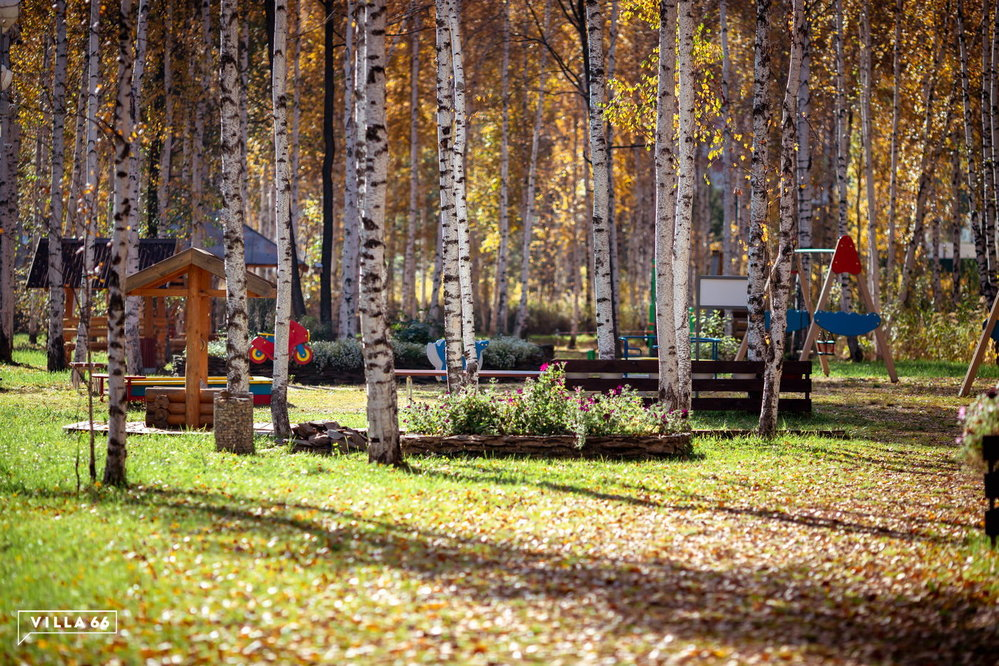 Коттеджный поселок Группа поселков «Заповедник» - фото 11