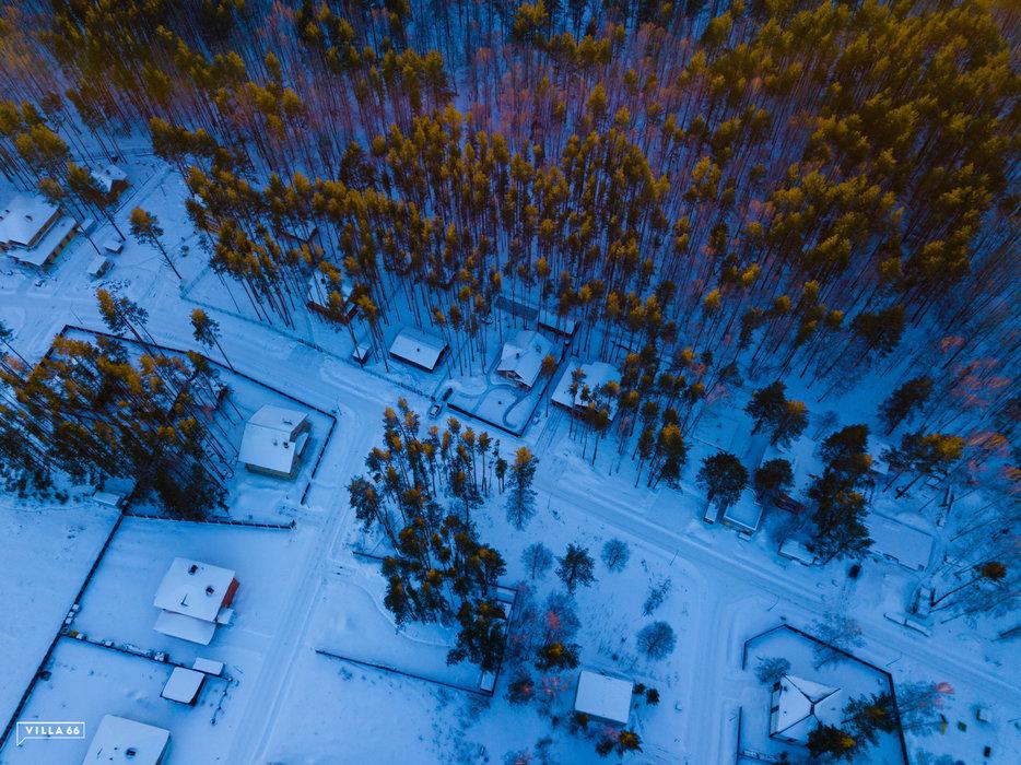 Коттеджный поселок Группа поселков «Заповедник» - фото 19