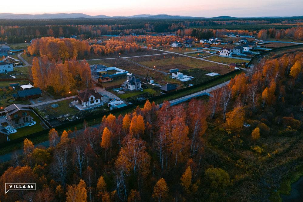 Коттеджный поселок Лукоморье  - фото 6