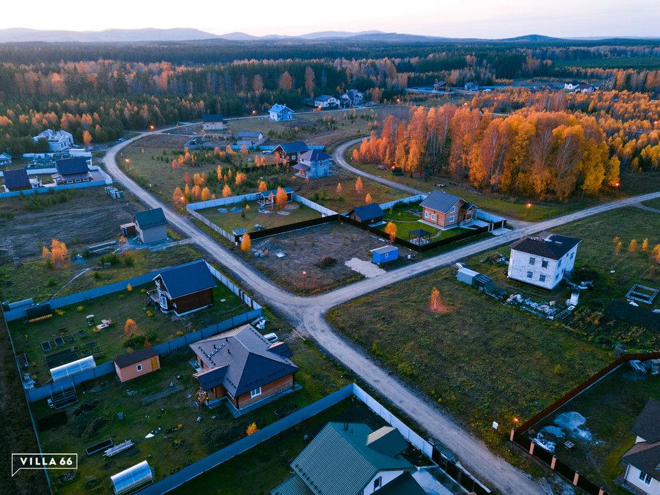 Коттеджный поселок Лукоморье  - фото 8