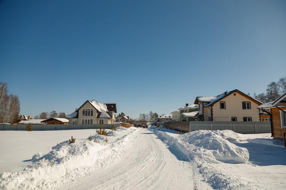 Коттеджный поселок Лукоморье  - фото 13