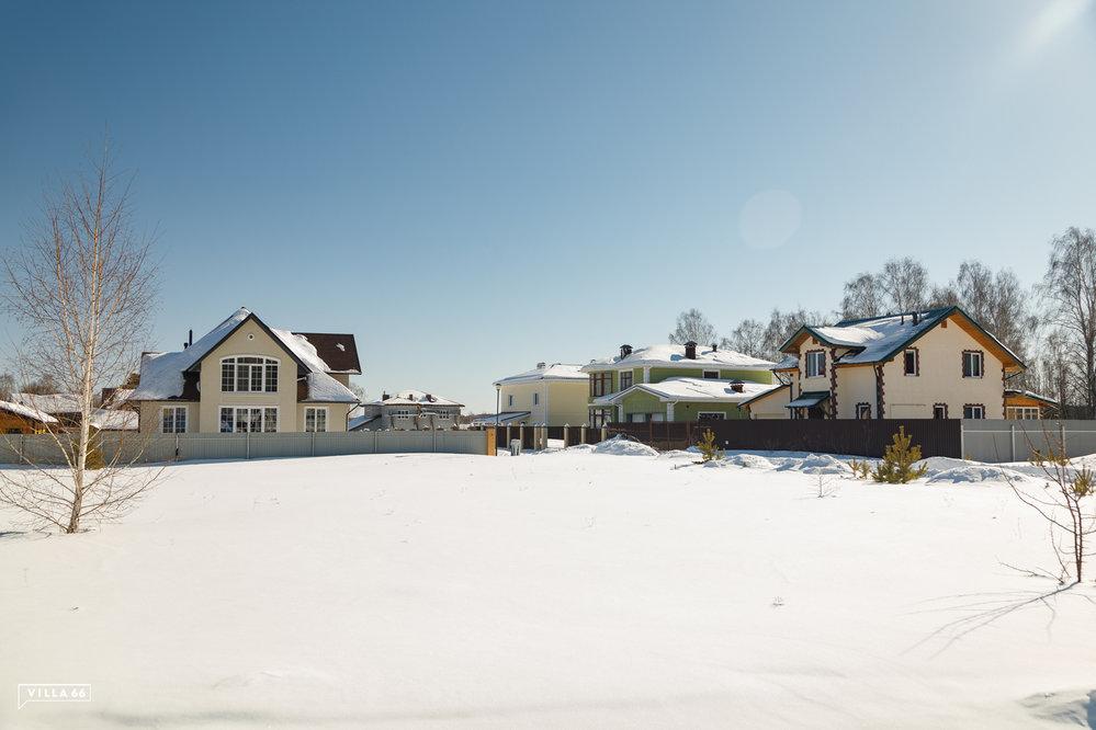 Коттеджный поселок Лукоморье  - фото 15