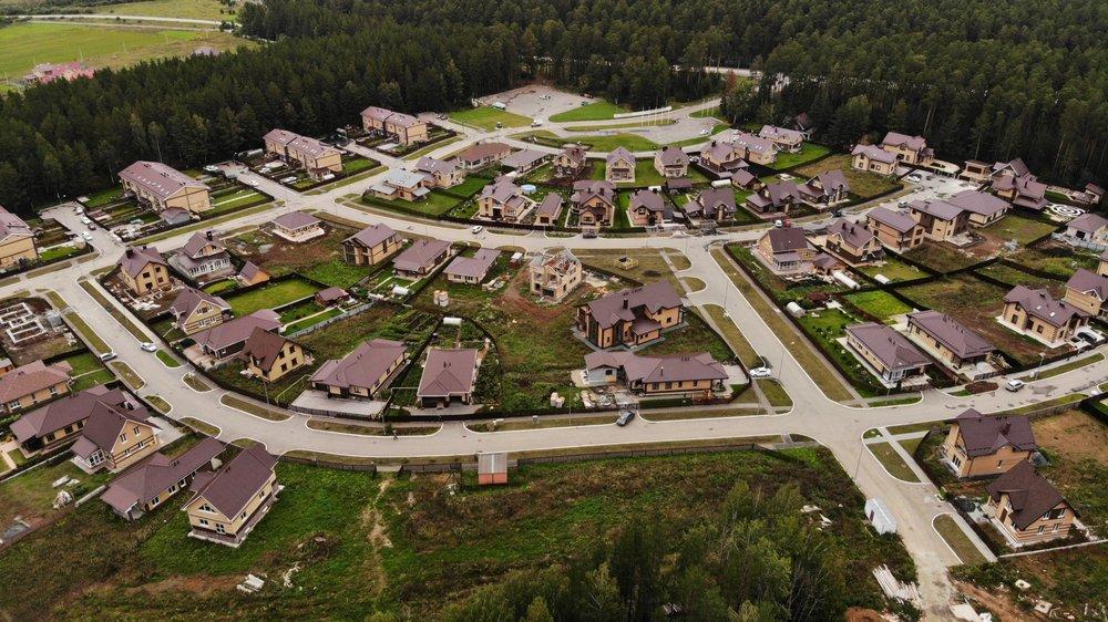 Коттеджный поселок Совушки - фото 7