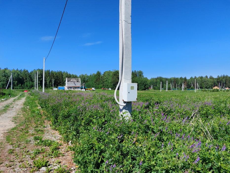 Коттеджный поселок Островки лета - фото 4