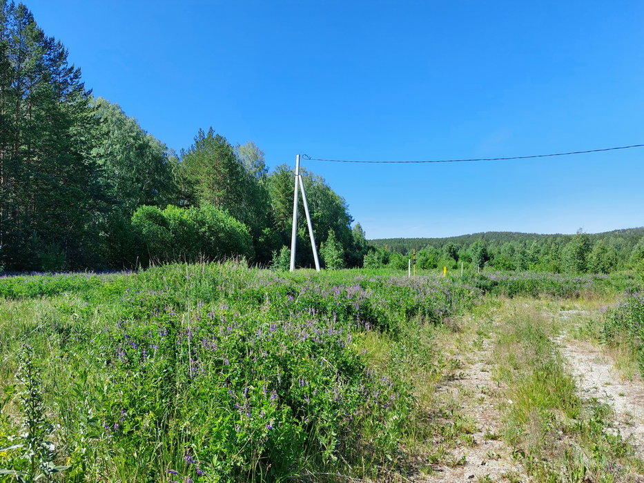 Коттеджный поселок Островки лета - фото 8