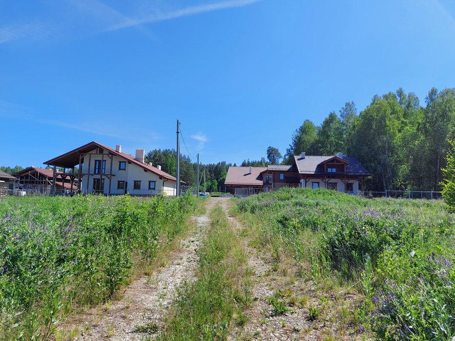 Коттеджный поселок Островки лета - фото 9