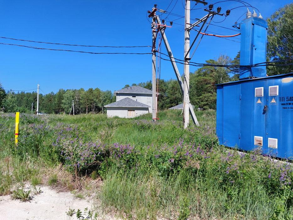 Коттеджный поселок Островки лета - фото 12