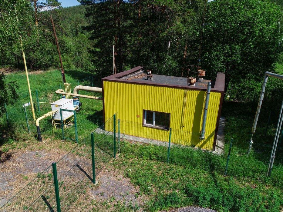Коттеджный поселок Островки лета - фото 19