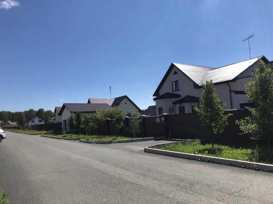 Коттеджный поселок Алексеевка 2 - фото 7