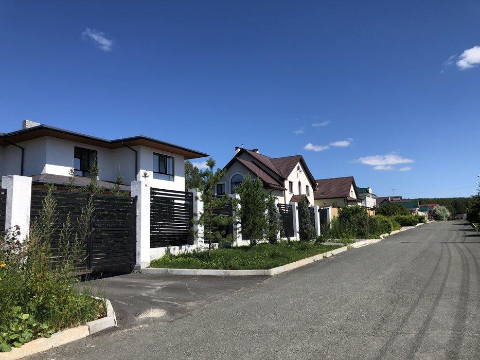 Коттеджный поселок Алексеевка 2 - фото 16