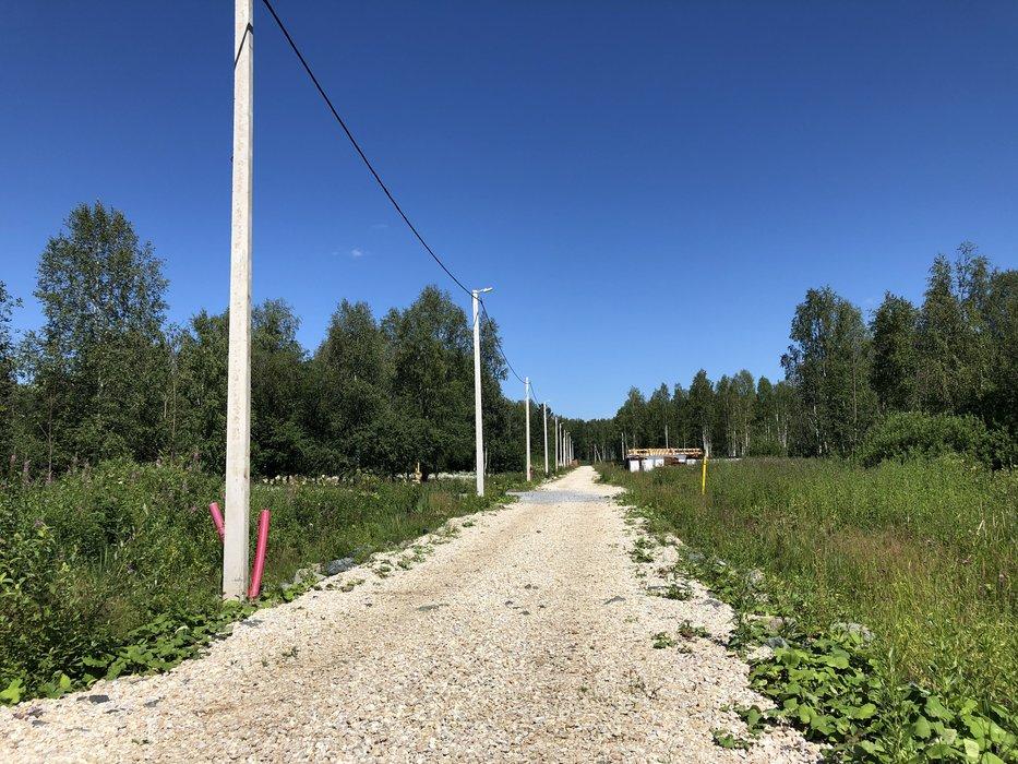 Коттеджный поселок Алексеевка 2 - фото 17