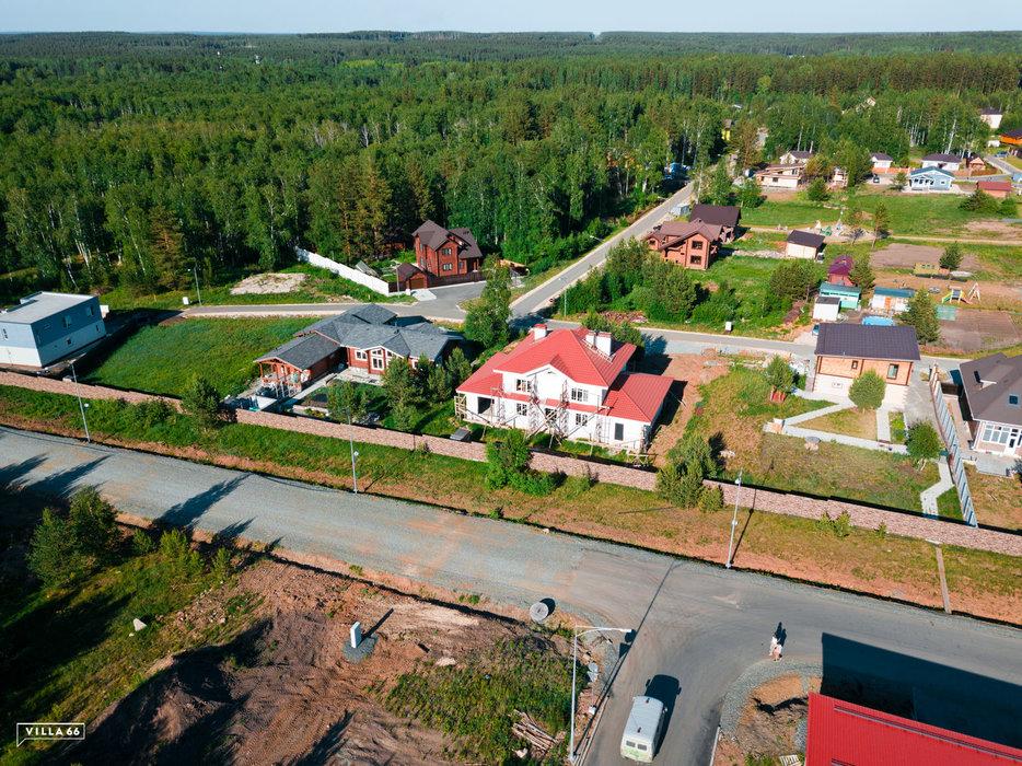 Коттеджный поселок Группа поселков «Заповедник» - фото 2